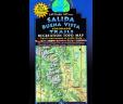 Salida/Buena Vista Trails