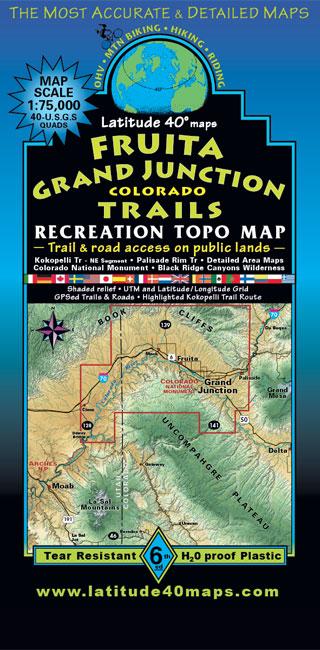Fruita - Grand Junction Trails